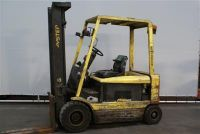 Hyster J3.20XM: